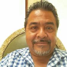 โพรไฟล์ผู้ใช้ Alejandro Manuel