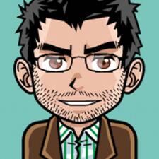 Profil Pengguna Ken
