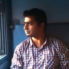 Profil korisnika Omkar