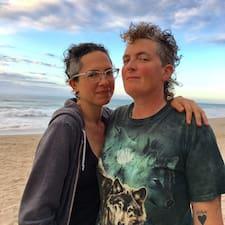 Cheri And Lizanne - Uživatelský profil