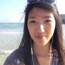 Profil utilisateur de Jeongin