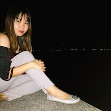 Ronnalie Ann User Profile
