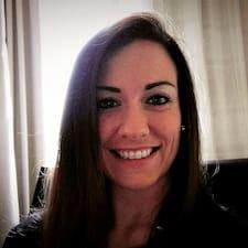 Allyson User Profile