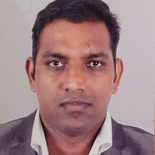 Surya Reddy User Profile