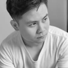 Perfil de usuario de Lê Hải
