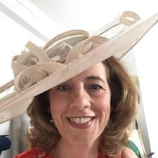 Henkilön Catarina käyttäjäprofiili