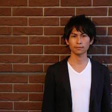Profil utilisateur de Masa