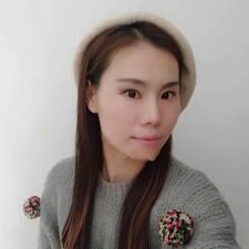 Profil utilisateur de 建红