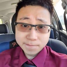 Yew Jinさんのプロフィール