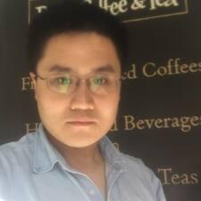 Yichen - Profil Użytkownika