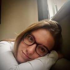 Gerarda User Profile