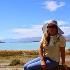 Amy Isabella felhasználói profilja
