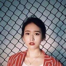 梦颖 felhasználói profilja