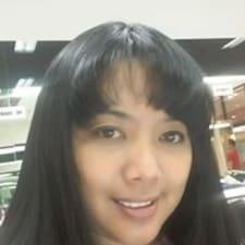 Christina的用戶個人資料