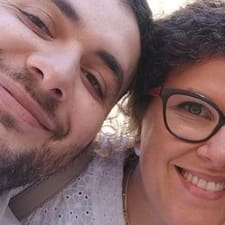 Giorgio&Monica Brugerprofil
