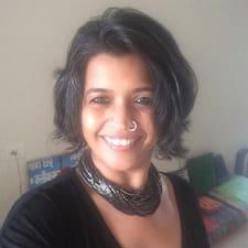 Bhagyashree User Profile