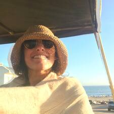 Profil utilisateur de Marianela