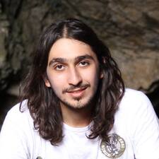 Siavash User Profile