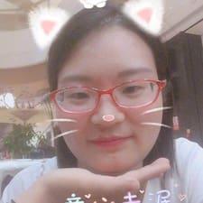Perfil de usuario de Xia