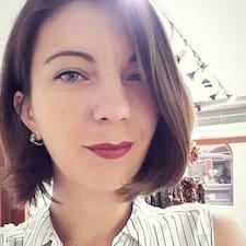 Profil utilisateur de Vira