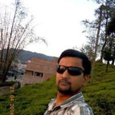 Amit Kumar Brugerprofil