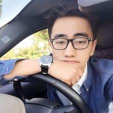Profil utilisateur de 温馨