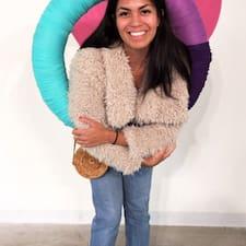 Erica Mae User Profile
