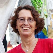 Rosemary User Profile