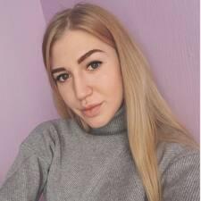 Victoria - Profil Użytkownika