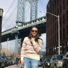 Paola Natalia Kullanıcı Profili