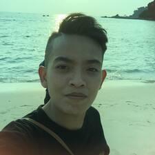 Kecik User Profile