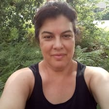 Maria Del Mar Kullanıcı Profili