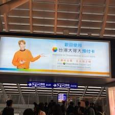 Perfil do usuário de 纬然