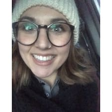 Profil Pengguna Lillian