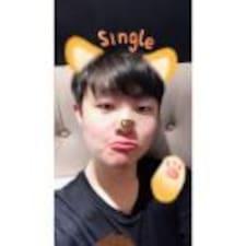 Nutzerprofil von 跃龙