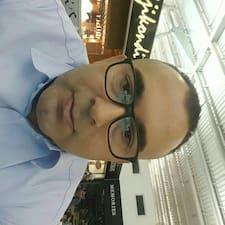 Profil utilisateur de Mikel