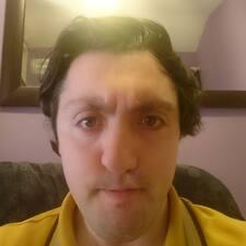 Darryl Kullanıcı Profili