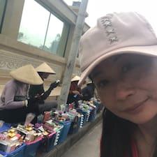 Gebruikersprofiel Yanhong
