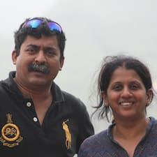 Profilo utente di Maithili
