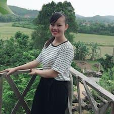 Linh je superhostitelem.