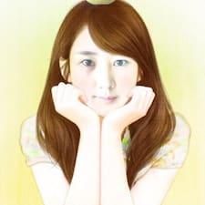 Profil korisnika 展昱