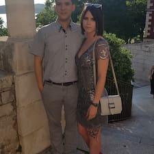 Aljoša & Antonia님의 사용자 프로필