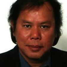 Huan Brukerprofil