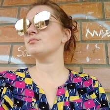 Viviane Kullanıcı Profili