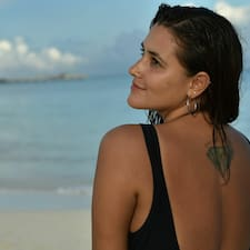 Profil korisnika Maria Lucia