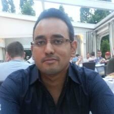 Girish Kullanıcı Profili
