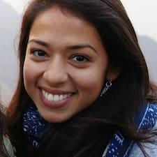 Natalie Kullanıcı Profili