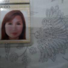 Maria Cristina Kullanıcı Profili