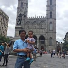 Quang Minh Profile ng User