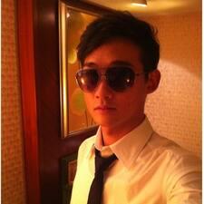 Profil korisnika 智鈞